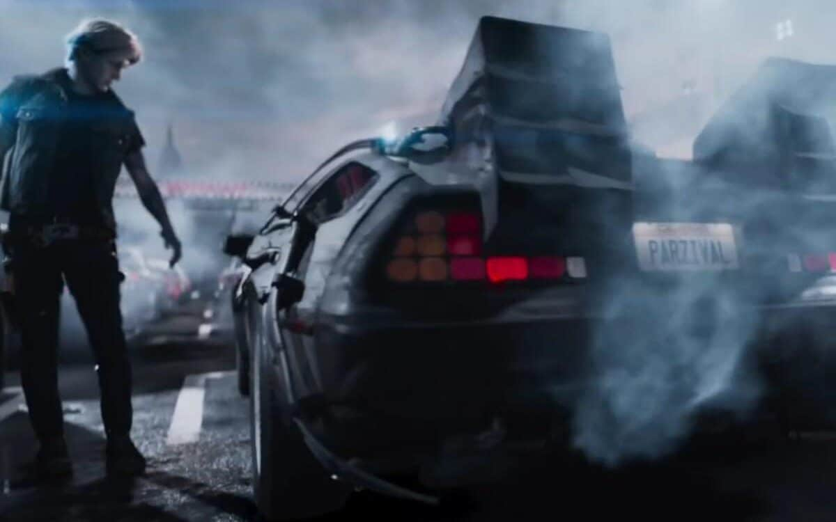 Ready Player One, il fanservice che trionfa